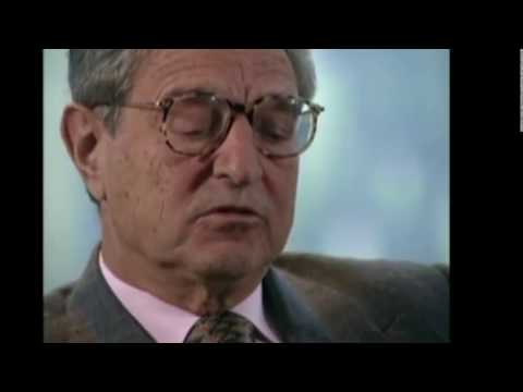 Exposing The Worldview of George Soros (Part 1)