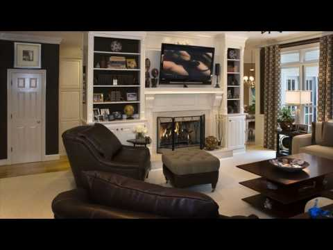 Living Room Ideas Cream And Brown