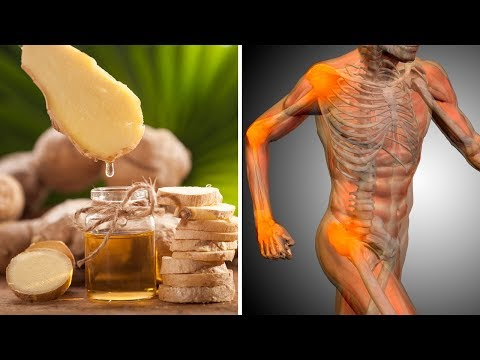 4 Ginger Essential Oil Benefits You Need To Know About + How To Make It!