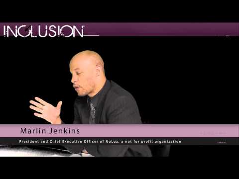 Season 3 - The Inclusion Show with Wallace Ford ( Marlin Jenkins)