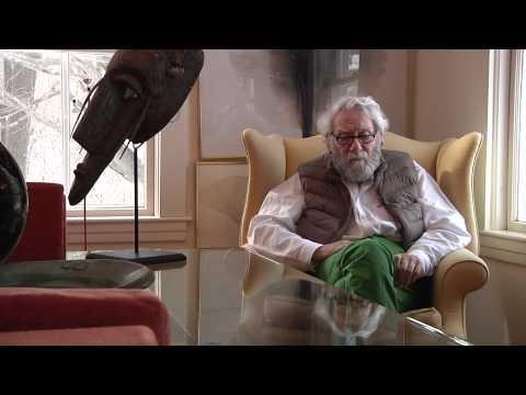 Art at the Capitol 2014: Illuminating the Legislative Process, Interview with Otto Piene