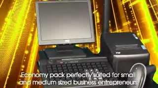 Riopos, rio smart box rpc2040, retail in operation intl. pos terminal, smartpack bundle