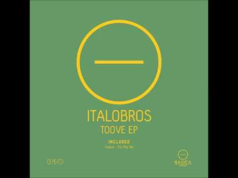 ItaloBros - Es Ma Ne (Original Mix)