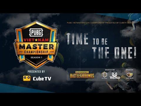 🔴 [LIVE] Vietnam Master Championship - Vòng loại HCM - Ngày 2