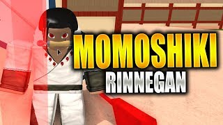 I Got The New Momoshiki RINNEGAN in 50 spins! | Naruto RPG Beyond in Roblox | iBeMaine