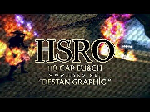 H-SRO 110 Cap - Official Trailer