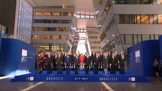 Russia Tensions to Dominate NATO Meeting, as Ukraine Pushes to Join