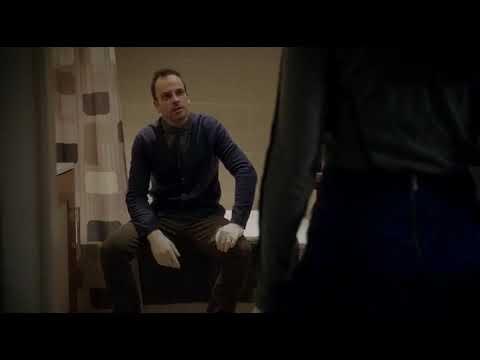 """Шерлок Холмс предложил Джоан Ватсон стать его компаньёном 1х16 сериа """"Элементарно"""""""