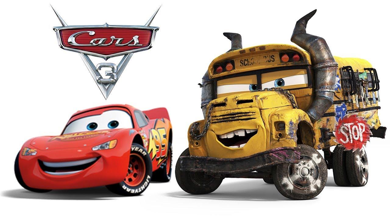 Kleurplaten Van Cars 3.Miss Fritter Da Colorare Masinuta Disney Cars 3 Miss Fritter