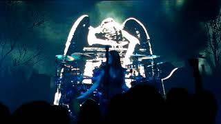 Nightwish   I Wish I had an angel @ Rapids Theatre 2018