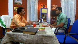 Sthreepadam   Epi 570 - Doctor found that Manoj can speak...   Mazhavil Manorama