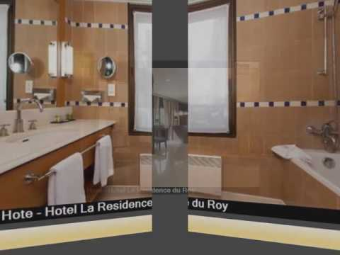 Hotel La Residence Du Roy   Best Place To Stay In Paris - Pictures And Basic Hotel Guide