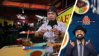 OK FOOD Episode 31 (2/3) : Nasi Uduk Bu Jum & Sate Tulang Eldorado