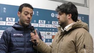 Intervista ad Aldo Piccarreta