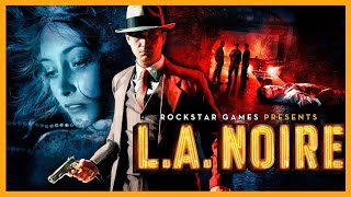 L.A. Noire _ 4K Gameplay _ Part 22 _ 'Nicholson Electroplating'
