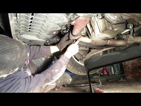 DPF Delete Chevy Cruze 2.0 Diesel