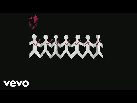 Three Days Grace - Time Of Dying (Audio)