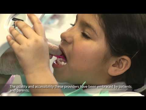 Dental Care in America: Midlevel Providers in Action | Pew
