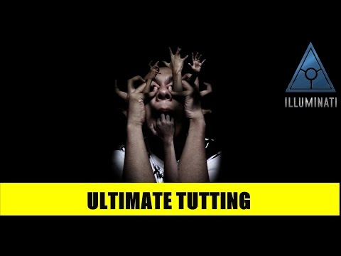 ULTIMATE TUTTING X