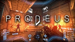 Prodeus Is Looking Really Good (Preview) - GmanLives