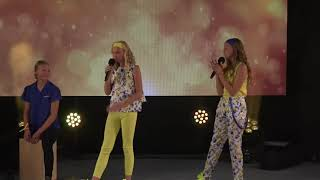 MAARJA LIIS & EMILY - I'll Be There for You
