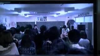 金沢大学医学部軽音楽部 2010.