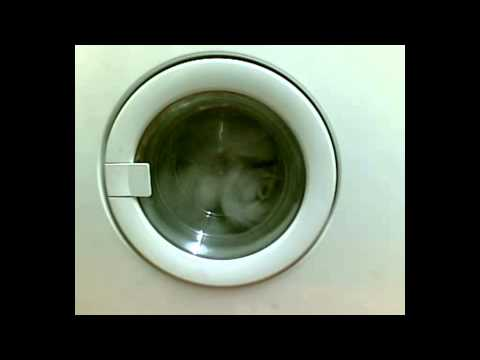Bosch 1400 Washer Dryer WFT2800  Bed Linen Rinses, IVS & Spin Dry Phases