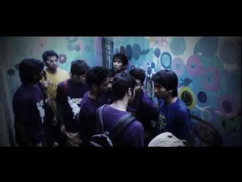 Live@Anarky | Slumgods at Khirkee