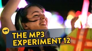 the mp3 experiment twelve