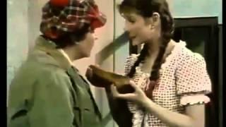 Burácení s Burácem 1981 České filmy