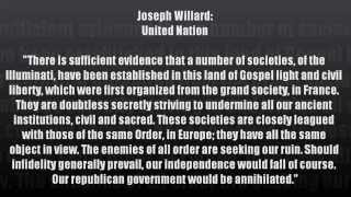 New World Order Is Almost Complete/WW3 & Depopulation Coming