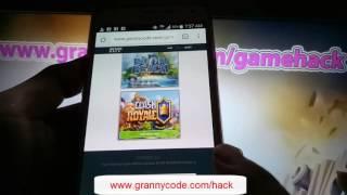 Clash Royale Hack Gems 2017 | Clash Royale Free Gems Hack Proof
