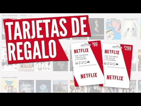 Tarjetas de regalo de Netflix: ¿Qué son? ¿Cómo usarlas?  ¡Gánate una tarjeta!
