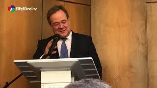 Familie von Ministerpräsident Laschet in der Nord-Eifel verwurzelt