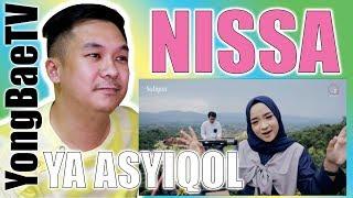 Download Lagu YA ASYIQOL BY SABYAN   Christian Reaction   Philippines   Filipino   YongBaeTV Mp3