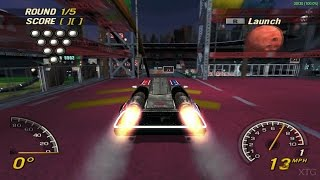 FlatOut: Head On PSP Gameplay HD (PPSSPP)