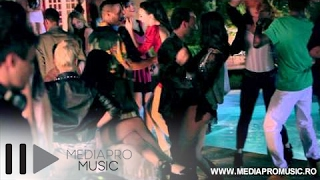 Repeat youtube video Matteo feat Stella - Push It (official video)