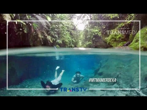 MY TRIP MY ADVENTURE - Semangat Karya Tanah Air Indonesia Merdeka (21/08/16) Part 3/6