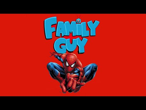 Spider-Man references in family guy