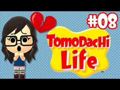 Corazones Rotos en la Isla Miintendo - Tomodachi Life #08