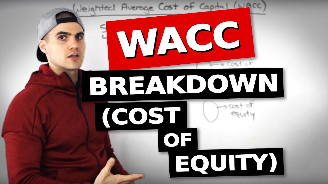 FIN 401 - WACC (Cost of Equity) - Ryerson University - YouTube