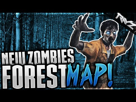 Black Ops 3 Zombies - NEW FOREST MAP INFO! Video and Image TEASERS + Story! (BO3 Zombies Storyline)