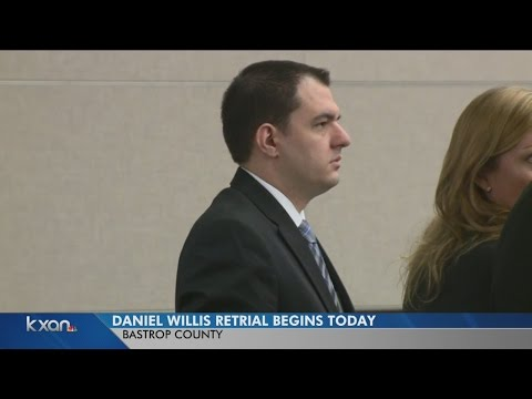 Daniel Willis faces the judge in murder of Yvette Smith