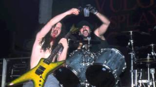Reinventing Metal – The True Story Of Pantera And The Tragically Short Life Of Dimebag Darrell