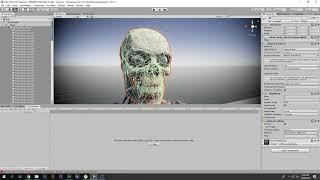 Unity Animation Transition