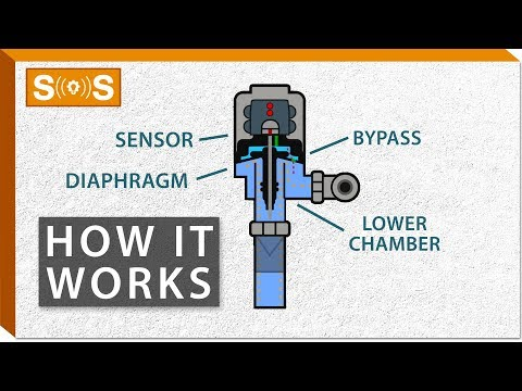 How Do Automatic Flushometers Work? | Spec. Sense