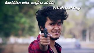 Please subscribe.... ye dil kyu toda status, remix, female version whatsapp status video, ...