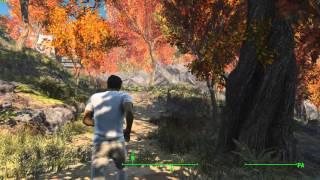 Fallout 4 4K / GTX970 / GAMEPLAY