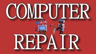 LIVE COMPUTER DIAGNOSTIC AND REPAIR