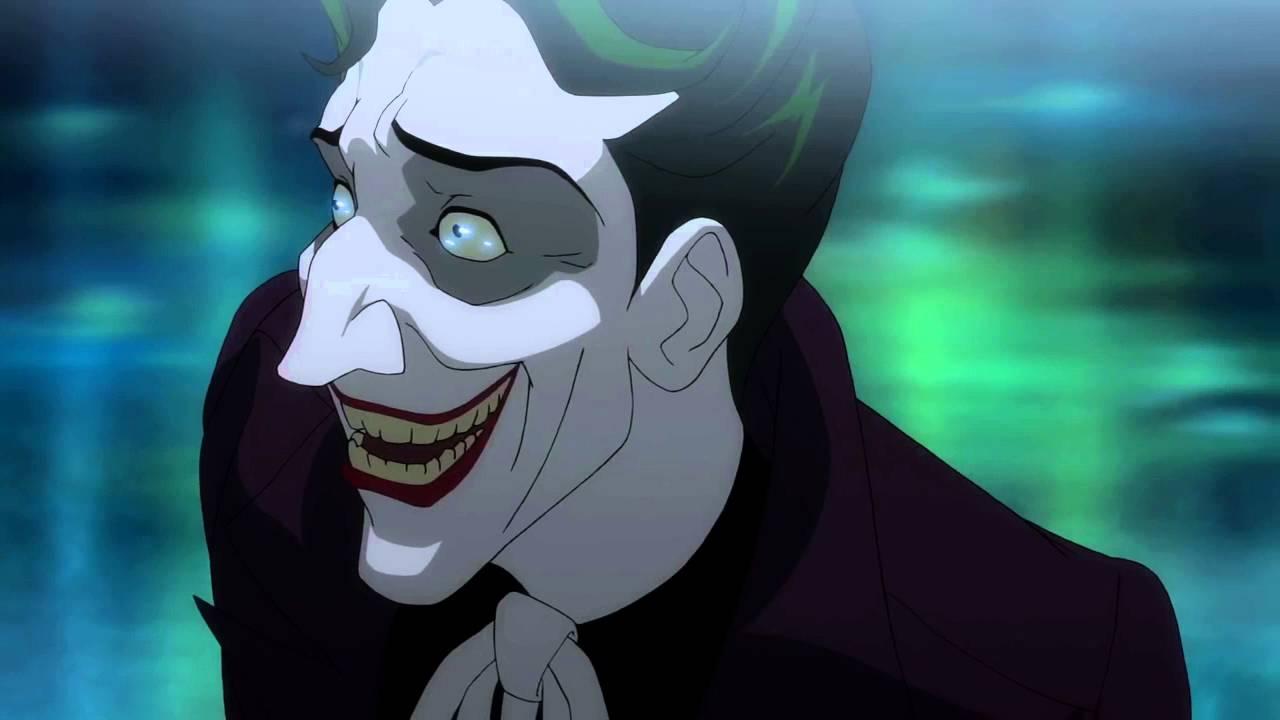 Download Batman The Killing Joke Official Trailer